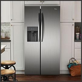 Refrigeradoras Side by Side