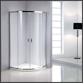 Cabinas de ducha & mamparas