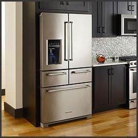 Refrigeradoras French Door