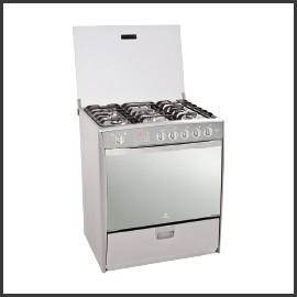 Cocinas de piso - Gas