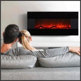 Chimeneas & Calefactores
