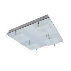 PLAFÓN LED - MARCA HOME K&G - 1401-4CH