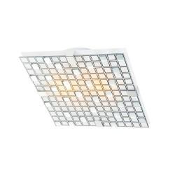 PLAFÓN LED - MARCA HOME K&G - 1419-3